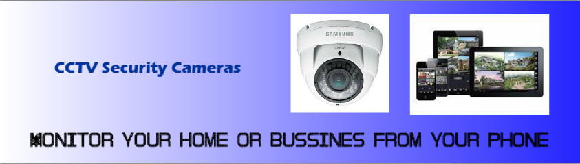 CCTV Installers, Fitters, Company, Service, Maintainance,