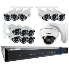 IP CCTV Installers Shuttleworth